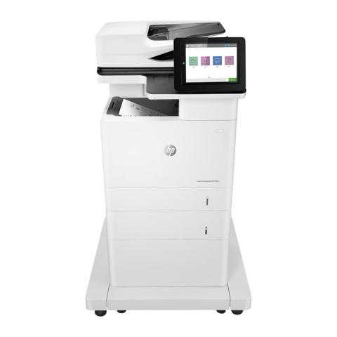 Impresora Multifuncional Hp Laserjet Managed E62555