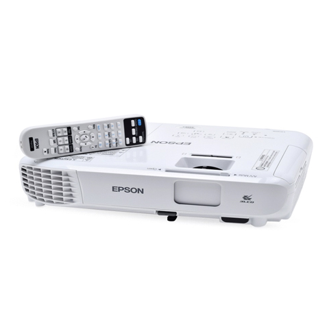 Proyector Epson Powerlite X05